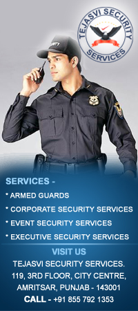 Tejasvi_Security