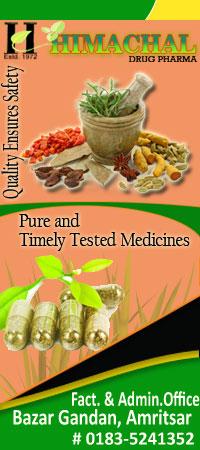 Himachal Drug Pharma